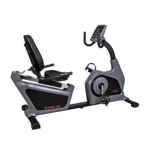 قیمت دوچرخه ثابت کراس فیتنس Plasma 200