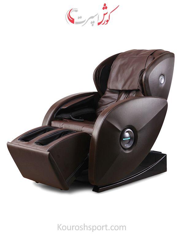 فروش ویژه صندلی ماساژور بن کر boncare k17