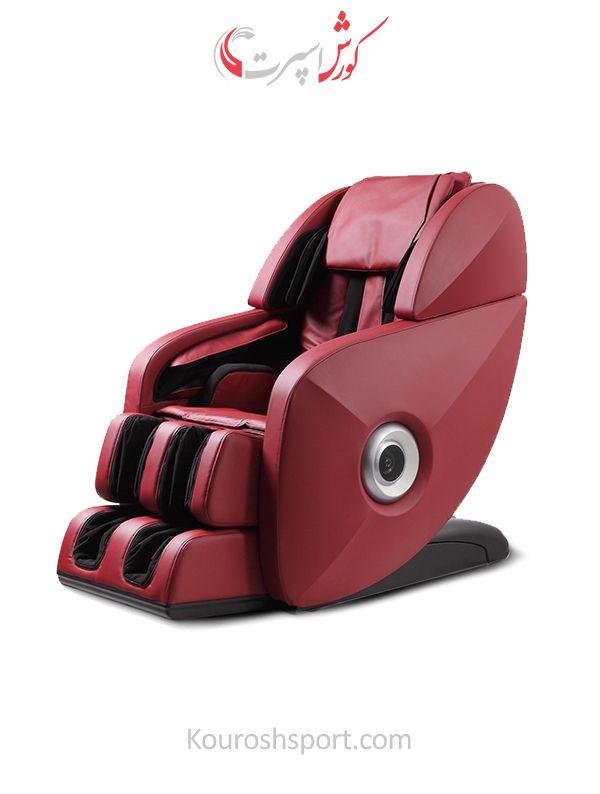 نمایندگی فروش صندلی ماساژور بن کر k18