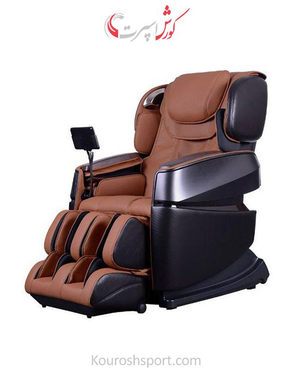 قیمت صندلی ماساژور زنیت مد zenithmed ec-802