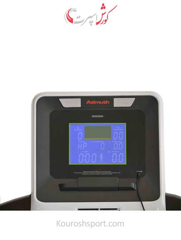 فروش ویژه تردمیل-آذیموس-Azimuth-AZ-3030CA