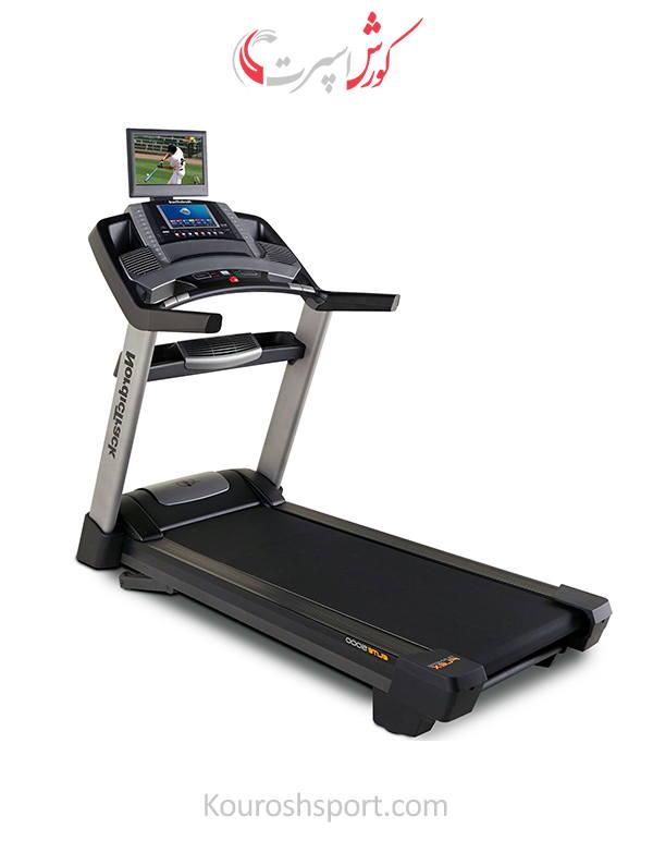 بهترین قیمت خرید تردمیل نردیک Nordic Track Elite 5000