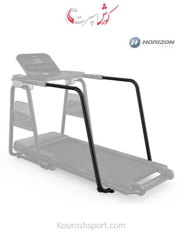 تردمیل هورایزن Horizon TT5.0