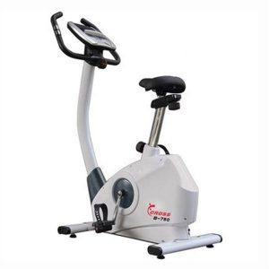 پایین ترین قیمت دوچرخه ثابت کراس فیتنس CrossFitness B-750