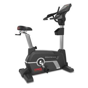 بهترین قیمت دوچرخه ثابت کراس فیتنس Monster X10