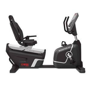 پایین ترین قیمت دوچرخه ثابت CrossFitness Monster X2