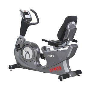 پایین ترین قیمت دوچرخه ثابت CrossFitness R650