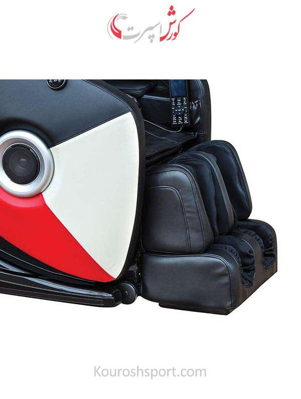 مشخصات کامل صندلی ماساژور آذیموس Azimuth AZ B8086E