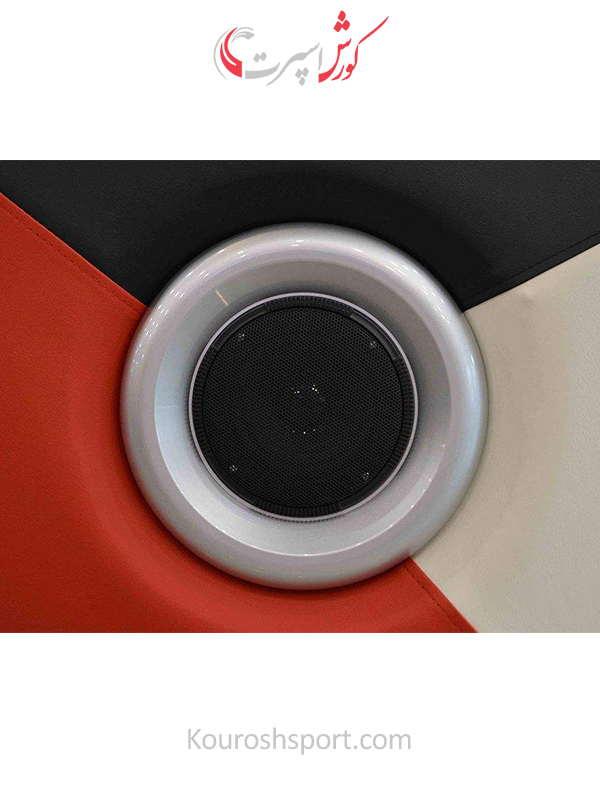 رنگ بندی صندلی ماساژور آذیموس Azimuth AZ B8086E