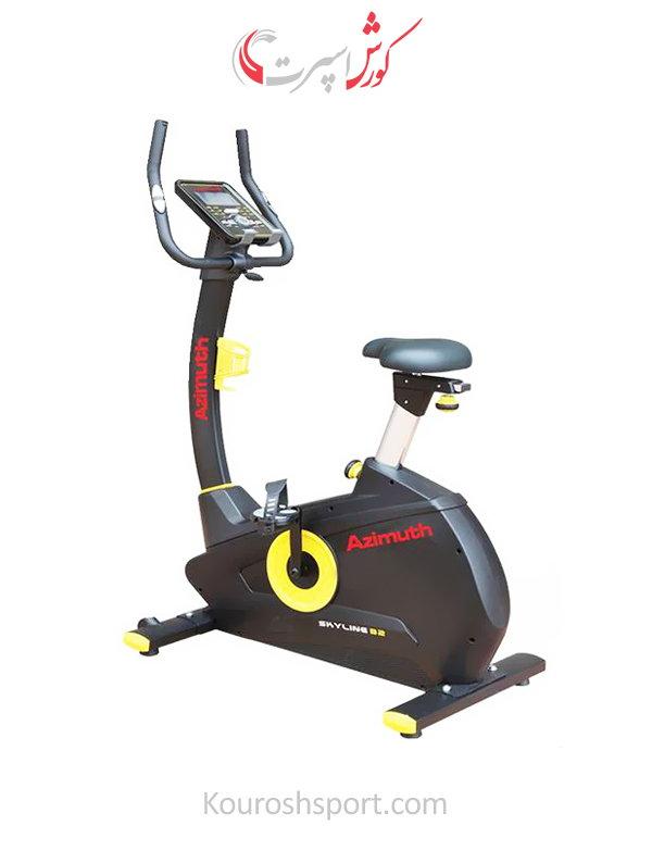 دوچرخه ثابت AZIMUTH AZ 8510-B20