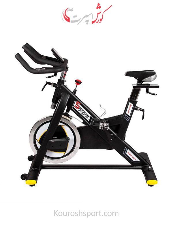 دوچرخه ثابت اسپینینگ باشگاهی آذیموس AZ 8606-S20