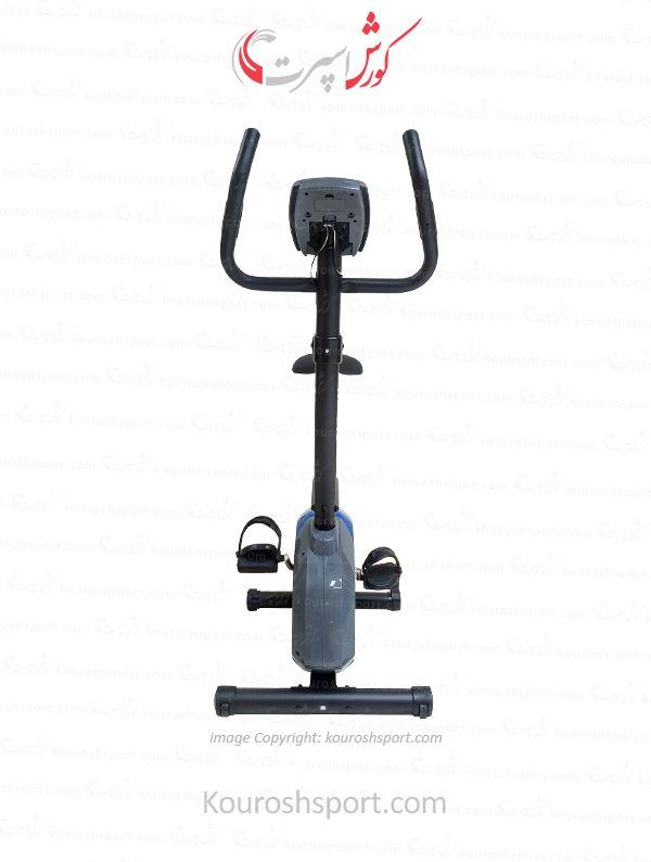 مشخصات دوچرخه ثابت ایستاده کراس فیتنس CrossFitness Track3