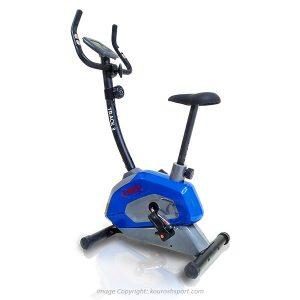دوچرخه ثابت ایستاده کراس فیتنس CrossFitness Track3