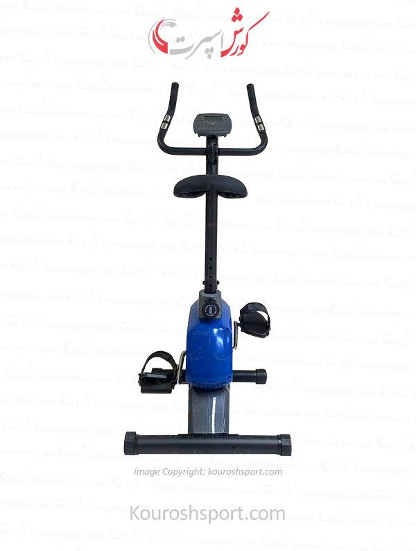 بهترین قیمت دوچرخه ثابت ایستاده کراس فیتنس CrossFitness Track3