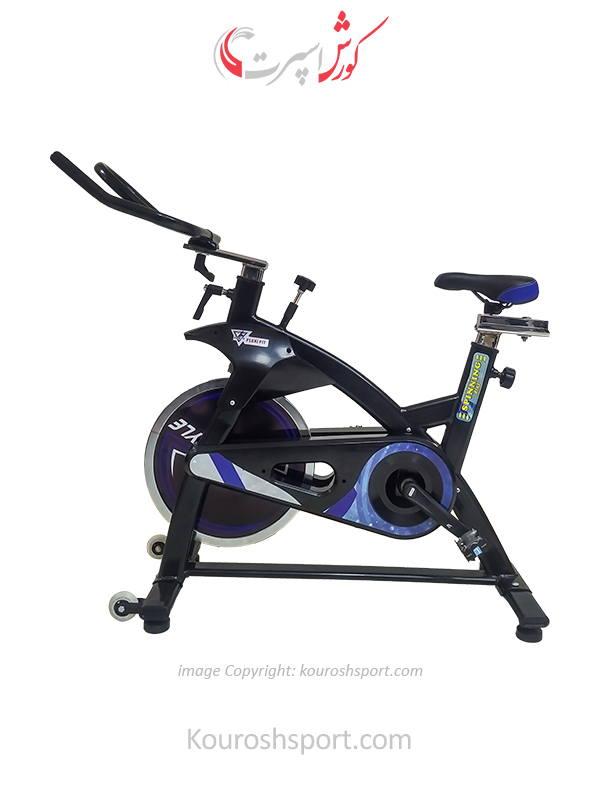 نظرات کاربران دوچرخه ثابت اسپینینگ TS-100