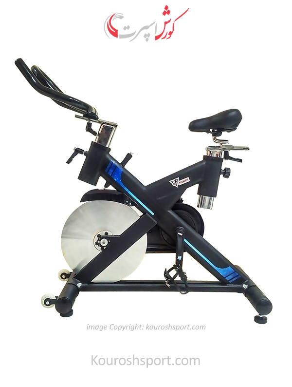 دوچرخه ثابت اسپینینگ TS-200 دیجی کالا