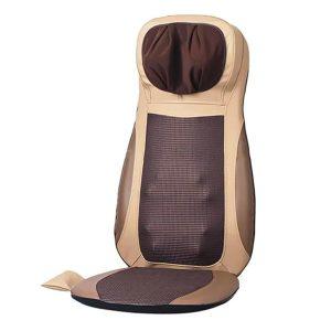 خرید حضوری روکش صندلی ماساژور Kneading Massage Cushion