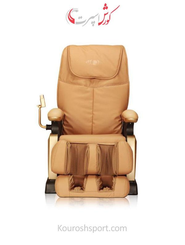 صندلی های ماساژور آمریکایی iRest