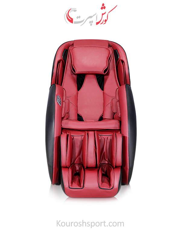 امکانات صندلی ماساژور آی رست iRest A389-2