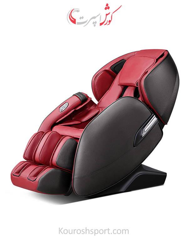 رنگ بندی صندلی ماساژور آی رست iRest A389-2