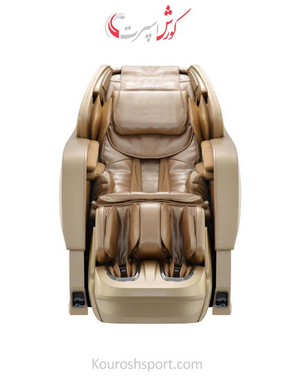 رنگ بندی صندلی ماساژور روتای Roti 8600S