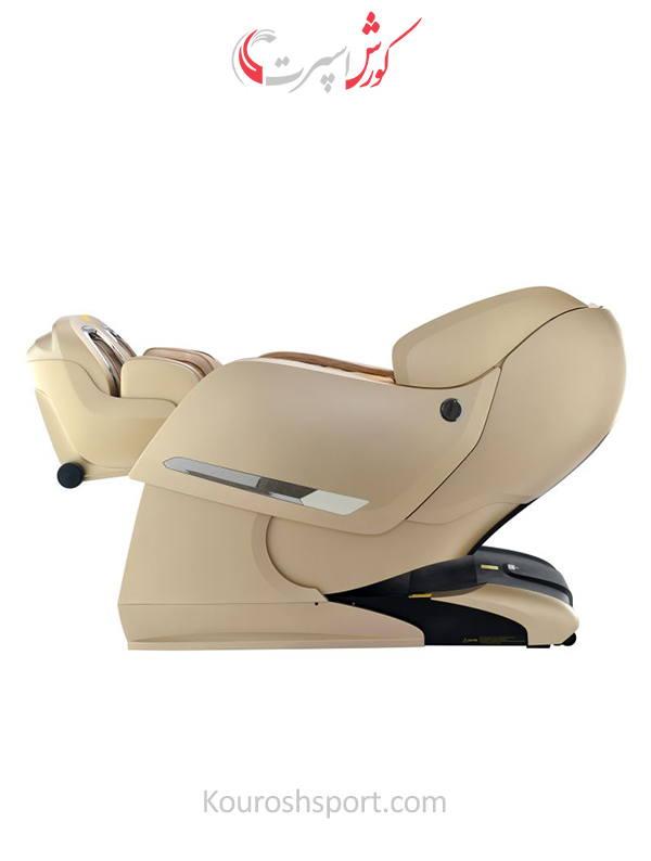 تست حضوری صندلی ماساژور روتای Roti 8600S
