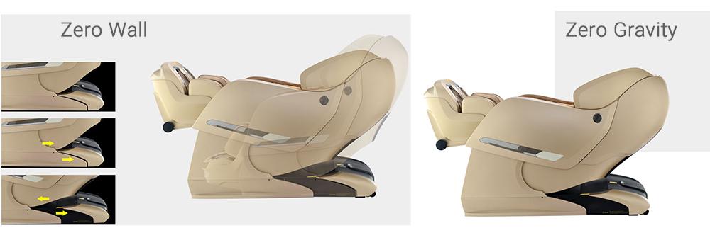 خرید اقساطی صندلی ماساژور روتای Roti 8600S