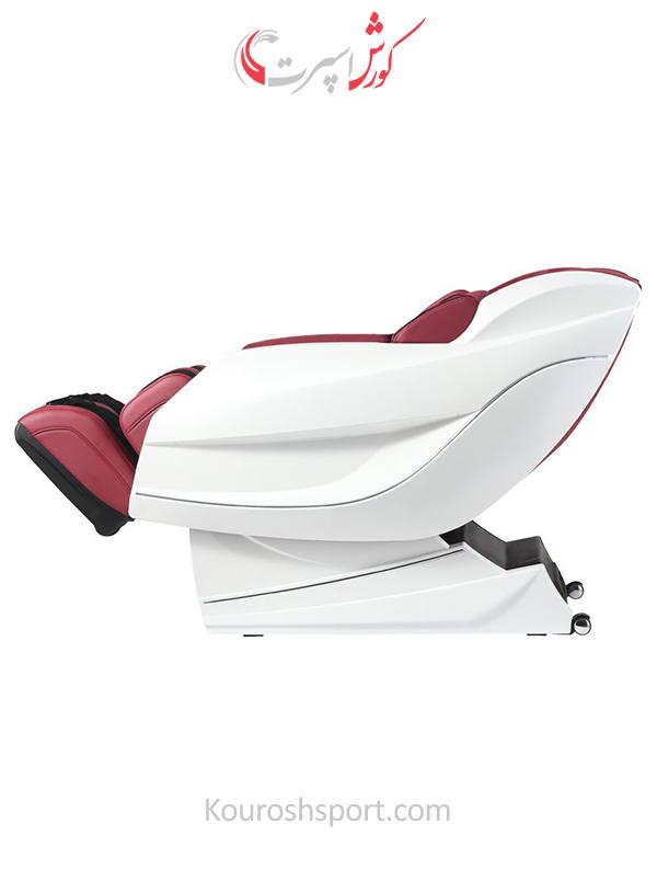 رنگ بندی صندلی ماساژور روتای Roti GUSTO-A10