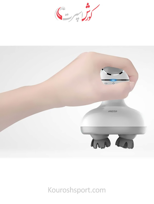 مینی ماساژور دستی سر آی رست iRest SL-C70