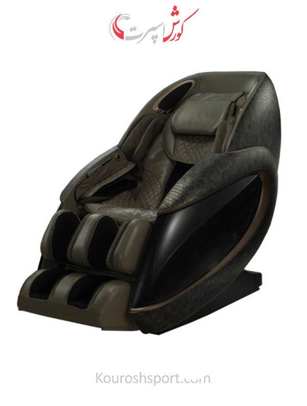 صندلی ماساژور آرونت RT-7900 با پوست چرمی