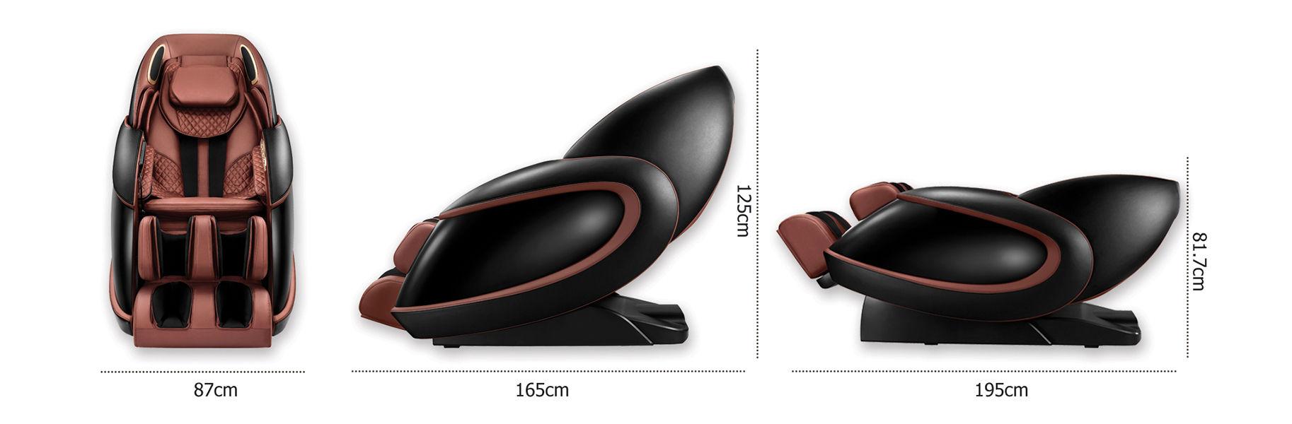 وارد کننده اصلی صندلی ماساژور آرونت RT-7900
