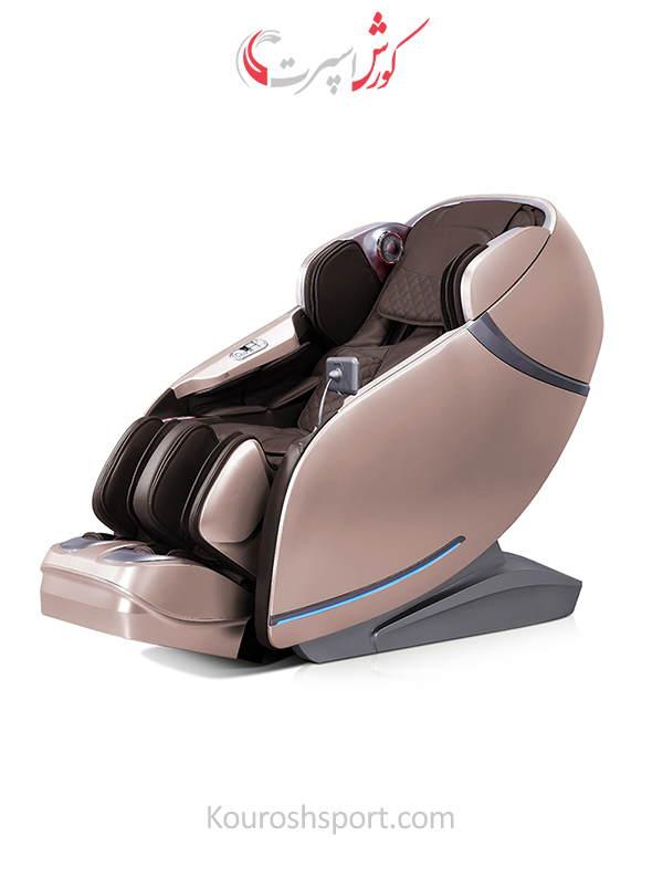 مبل ماساژ Irest SL-A100ی صندلی ماساژور SL-A100