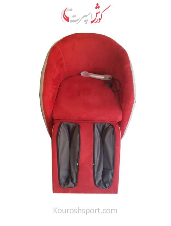 صندلی ماساژور کراس مدل DLK-C002