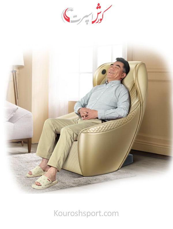 بهترین قیمت صندلی ماساژور آرونت RT-5710