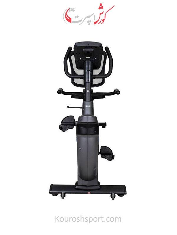 مشخصات دوچرخه ثابت پاورلند PowerLand 8719R