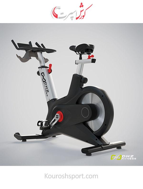 پایین ترین قیمت دوچرخه اسپینینگ DHZ Phoenix S300