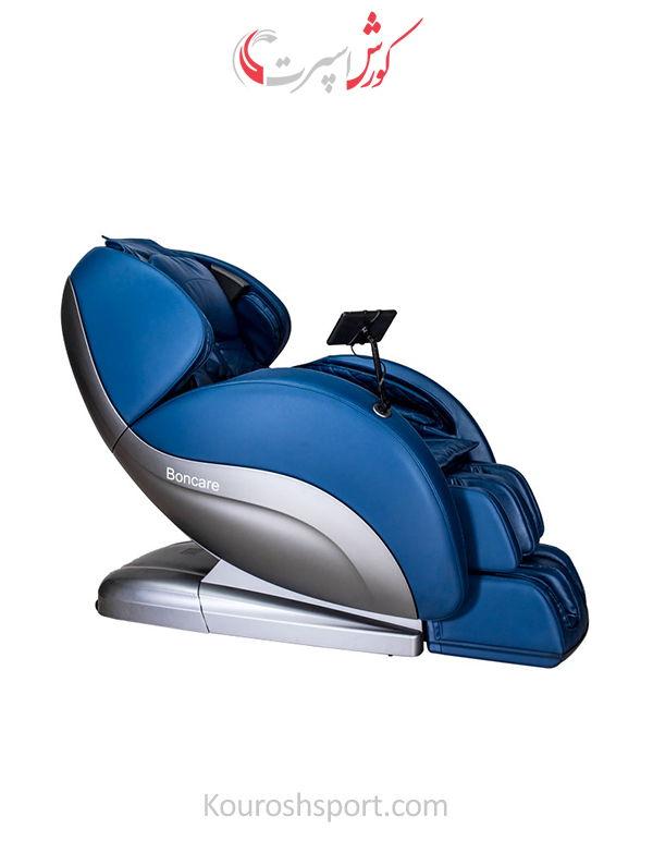 رنگ بندی صندلی ماساژور بن کر k20 - صندلی ماساژور Boncare k20