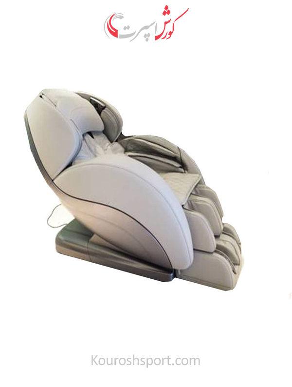 صندلی ماساژور بن کر k20 - صندلی ماساژور Boncare k20 با رنگ سفید