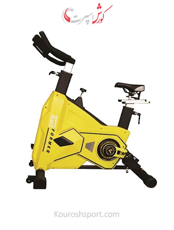 مشخصات دوچرخه اسپینینگ تایگر اسپرت Tiger Sport TS6618