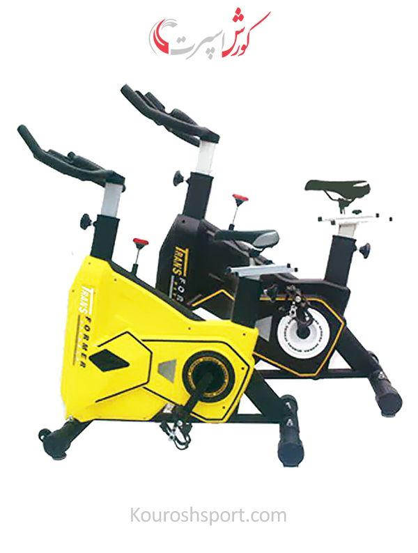 رنگ بندی دوچرخه اسپینینگ تایگر اسپرت Tiger Sport TS6618