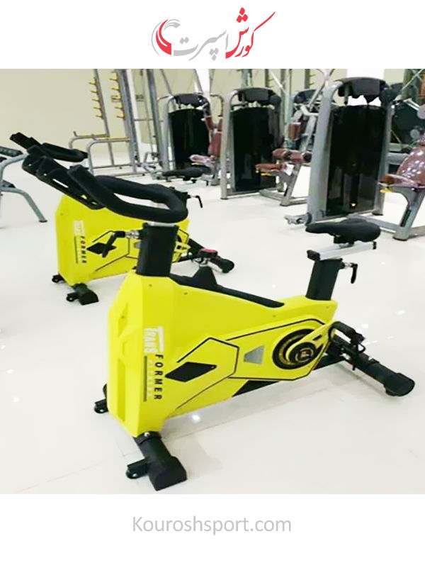 بهترین قیمت دوچرخه اسپینینگ تایگر اسپرت Tiger Sport TS6618