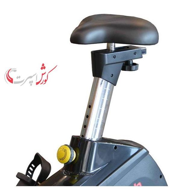 دوچرخه ثابت آذیموسAZ 8510-B20 حرفه ای