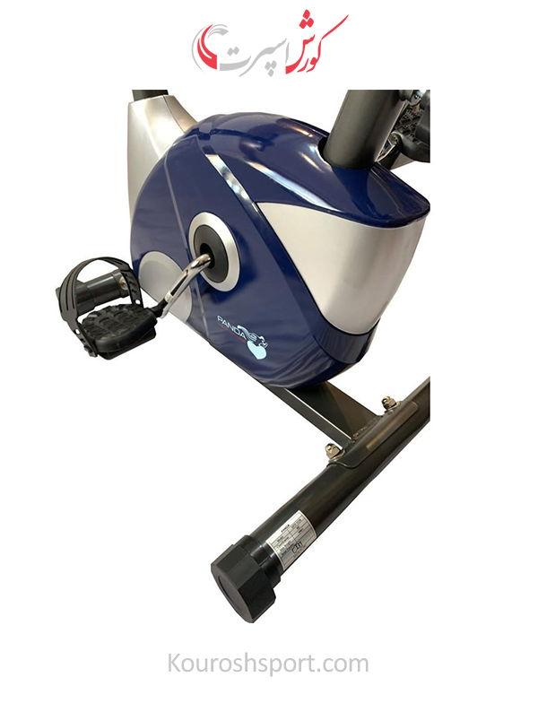 گارانتی دوچرخه ثابت پاندا B533