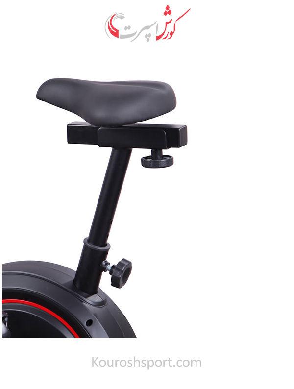 درباره دوچرخه ثابت آذیموس AZ8518
