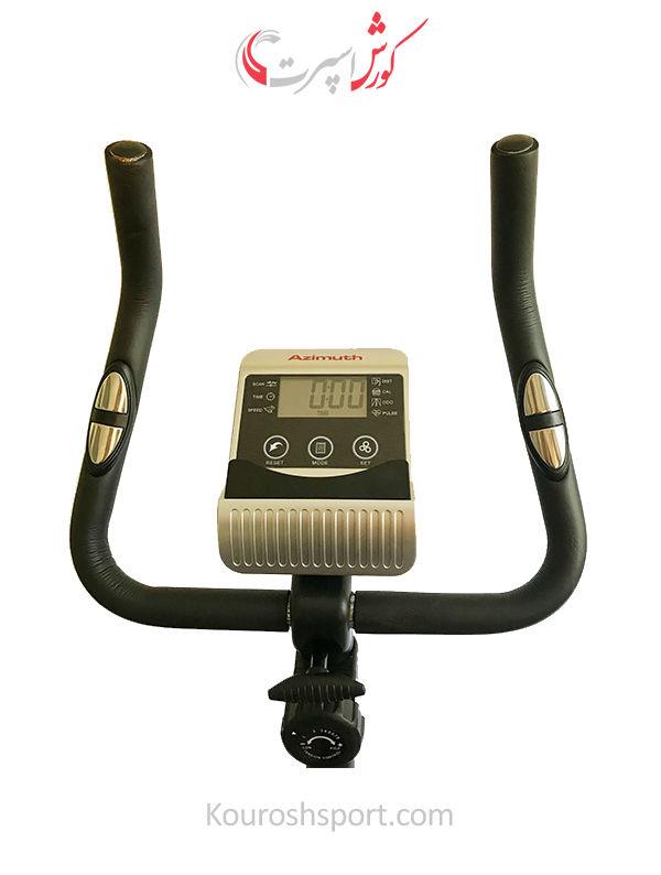 دوچرخه ثابت ایستاده آذیموس AZ8518