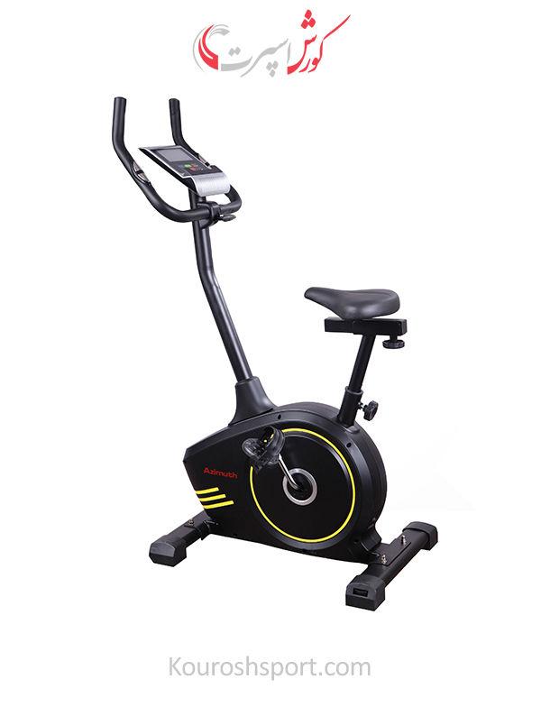 خرید حضوری دوچرخه ثابت آذیموس Az 8518P