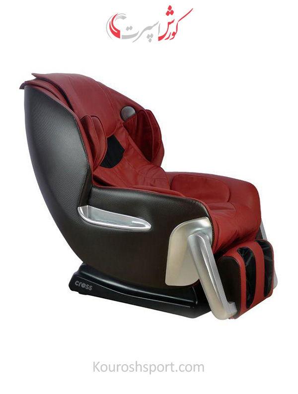 خرید حضوری صندلی ماساژور Cross Care مدل DLK-S002