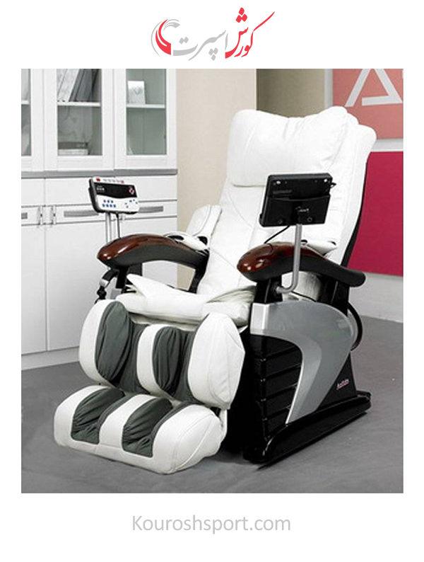 خرید حضوری صندلی ماساژور Cross Care مدل H015A