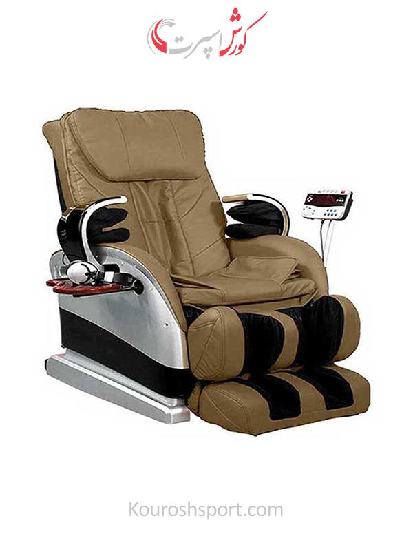 صندلی ماساژور Cross Care مدل H017A دیجی کالا