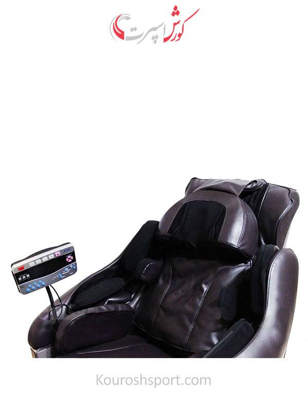 بهترین قیمت صندلی ماساژور Cross Care مدل H020A